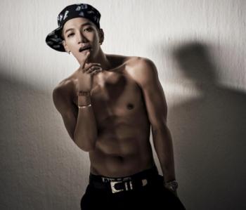 ジュンケー(2PM)