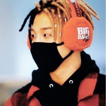 SOL:テヤン(BIGBANG)