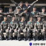 BIGBANGのT.O.P基礎軍事訓練終了も修了式は不参加?次の行き先と配属日は?