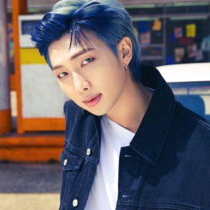 RM(BTS:バンタン)